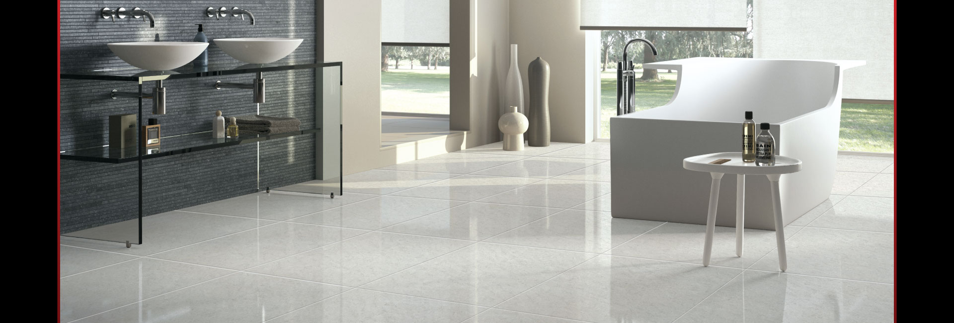 Porcelain, Mosaic, Ceramic and much more!